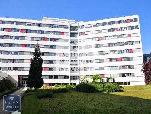 APPARTEMENT T2 A LOUER - LILLE VAUBAN - 48,55 m2 - 720 € charges comprises par mois