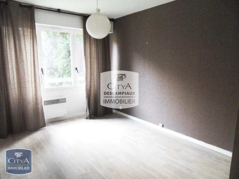 APPARTEMENT T2 - LILLE VAUBAN - 50,12 m2 - LOUÉ