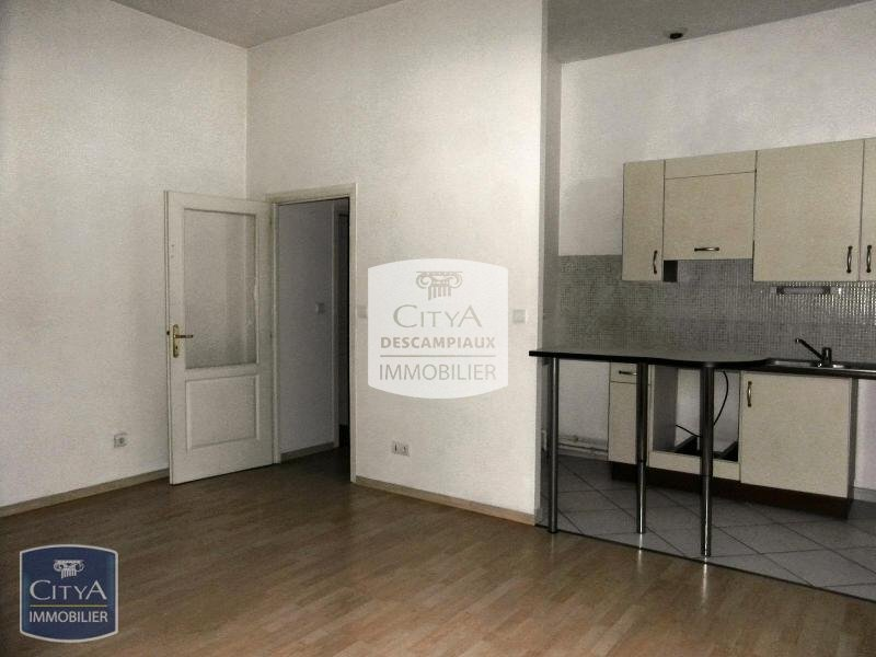 APPARTEMENT T2 A LOUER - LILLE VIEUX LILLE - 44,77 m2 - 705 € charges comprises par mois