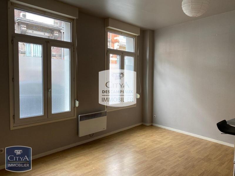 APPARTEMENT T2 A LOUER - LILLE WAZEMMES - 34,28 m2 - 550 € charges comprises par mois