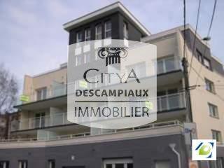 APPARTEMENT T2 A LOUER - MARCQ EN BAROEUL - 51 m2 - 695 € charges comprises par mois