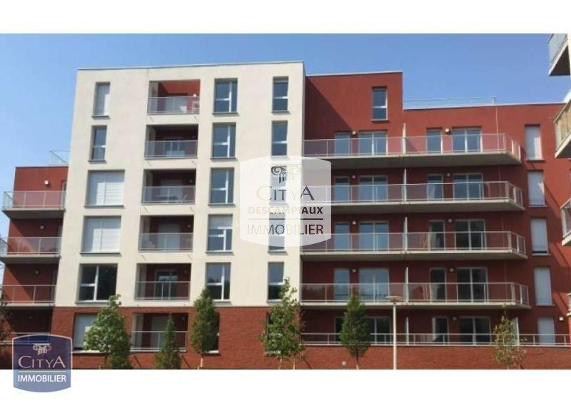 APPARTEMENT T3 A LOUER - MARQUETTE LEZ LILLE - 63 m2 - 738 € charges comprises par mois