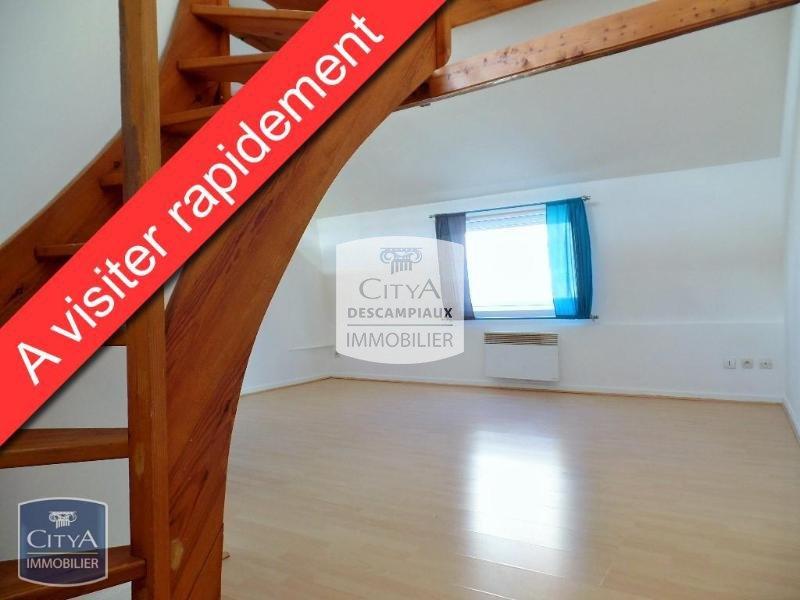 APPARTEMENT T2 A LOUER - NIEPPE - 32,55 m2 - 440 € charges comprises par mois