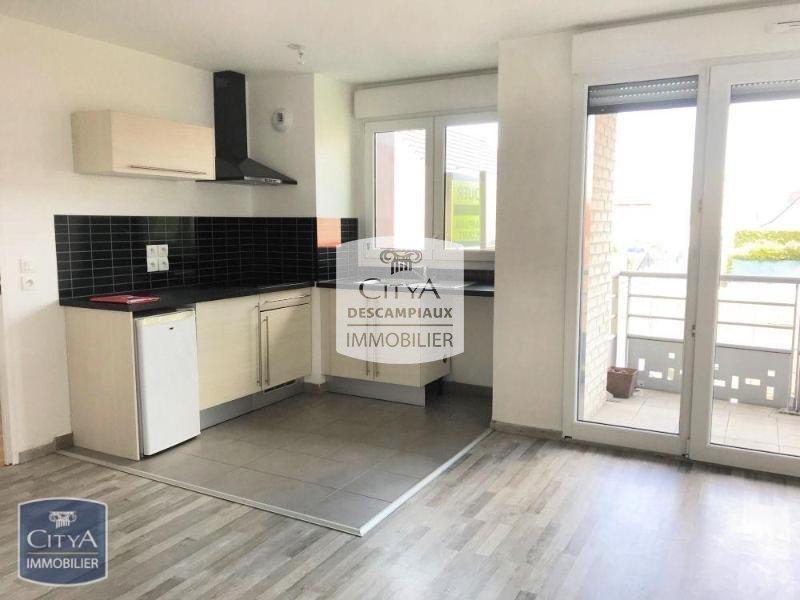 APPARTEMENT T2 A LOUER - PERENCHIES - 46,75 m2 - 700 € charges comprises par mois