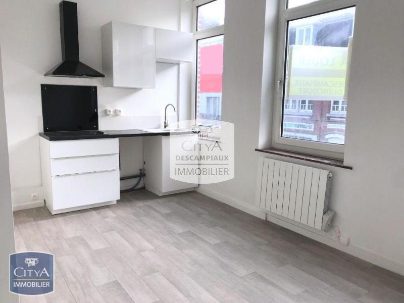 APPARTEMENT T2 - TOURCOING - 33,06 m2 - LOUÉ