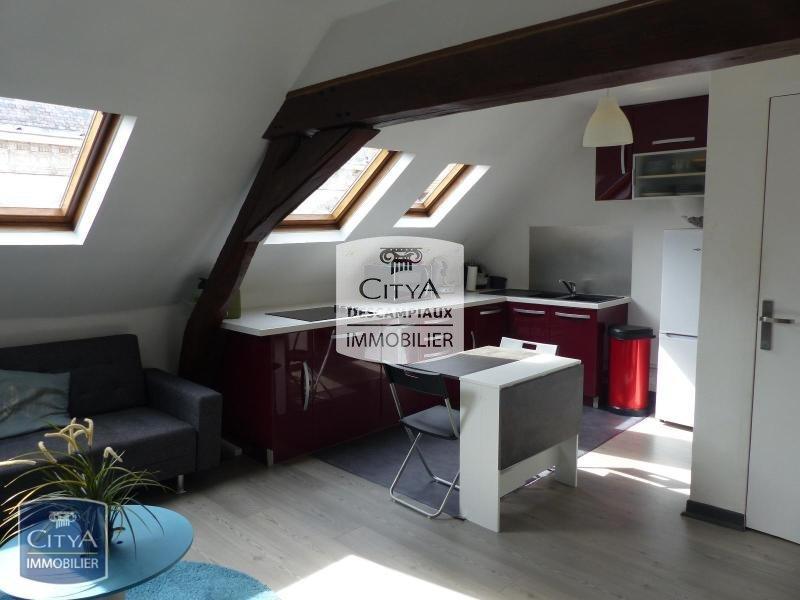 APPARTEMENT T2 A LOUER - TOURCOING - 33,75 m2 - 630 € charges comprises par mois
