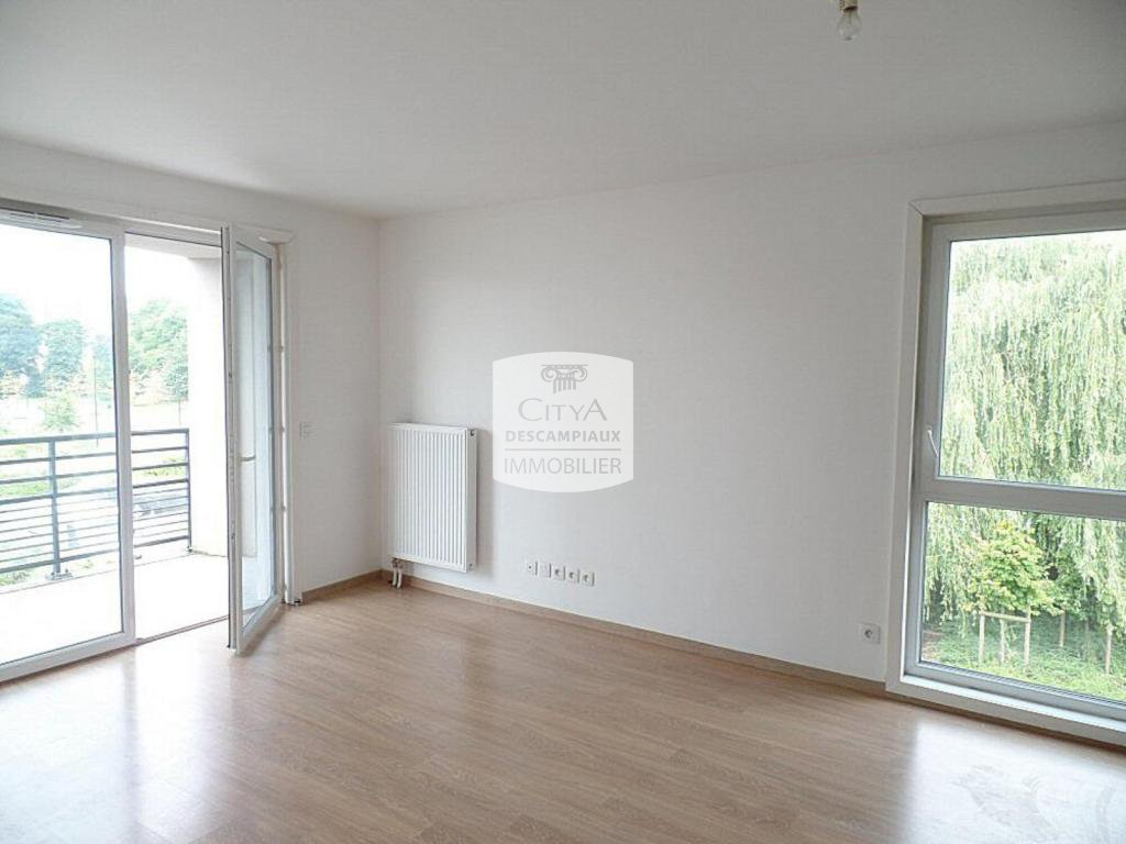 APPARTEMENT T2 A LOUER - WATTIGNIES - 41,51 m2 - 690 € charges comprises par mois