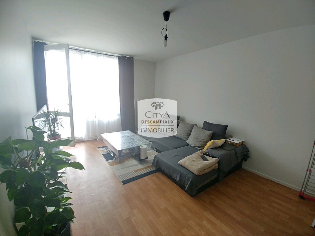 APPARTEMENT T2 - LA MADELEINE - 49 m2 - VENDU