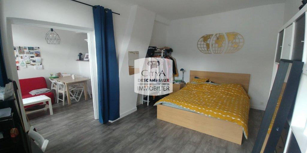 APPARTEMENT T2 A VENDRE - LILLE VAUBAN - 38 m2 - 189000 €