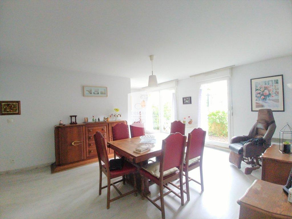APPARTEMENT T2 A VENDRE - LOOS - 58 m2 - 149000 €