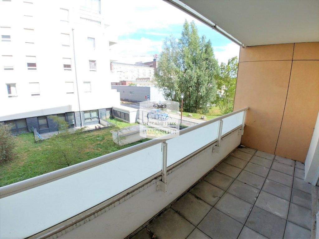 APPARTEMENT T3 - CAPINGHEM - 72,18 m2 - LOUÉ