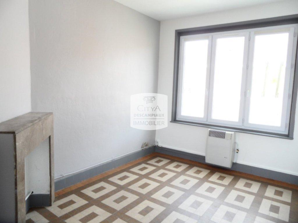APPARTEMENT T3 A LOUER - LAMBERSART - 47,35 m2 - 560 € charges comprises par mois