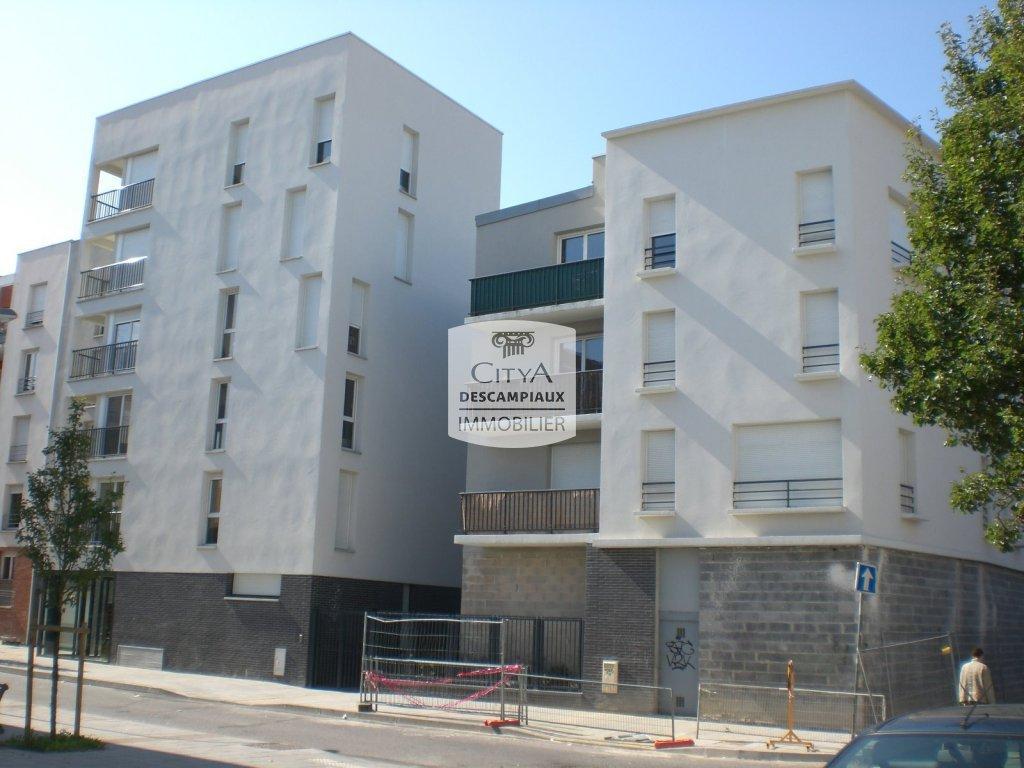 APPARTEMENT T3 - LILLE GAMBETTA - 54,64 m2 - LOUÉ