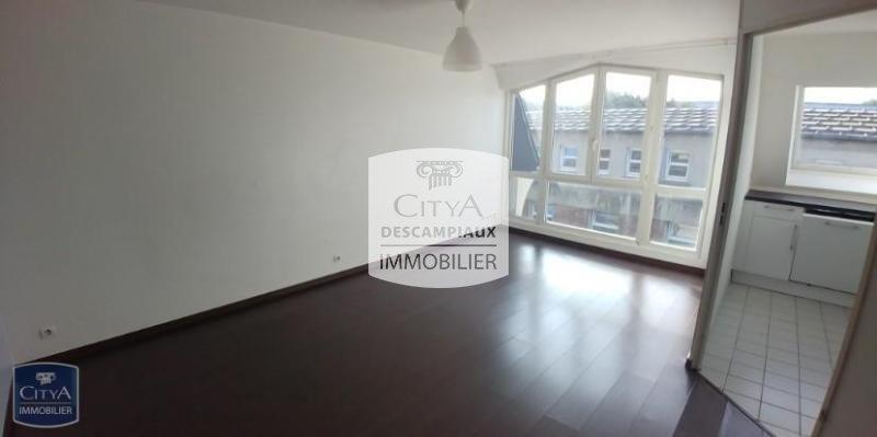 APPARTEMENT T3 A LOUER - LILLE GAMBETTA - 59,58 m2 - 885 € charges comprises par mois