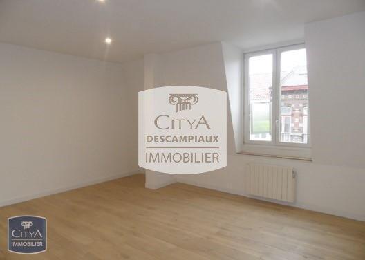 APPARTEMENT T3 A LOUER - LILLE ST MAUR ST MAURICE PELLEVOISIN - 64,29 m2 - 795 € charges comprises par mois