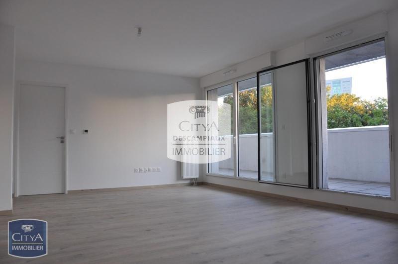 APPARTEMENT T3 A LOUER - LILLE ST MAUR ST MAURICE PELLEVOISIN - 68,94 m2 - 950 € charges comprises par mois