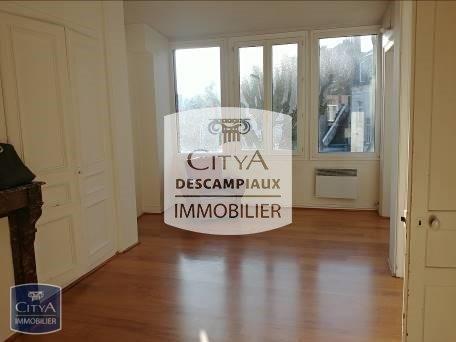 APPARTEMENT T3 A LOUER - LILLE ST MICHEL - 65,16 m2 - 935 € charges comprises par mois
