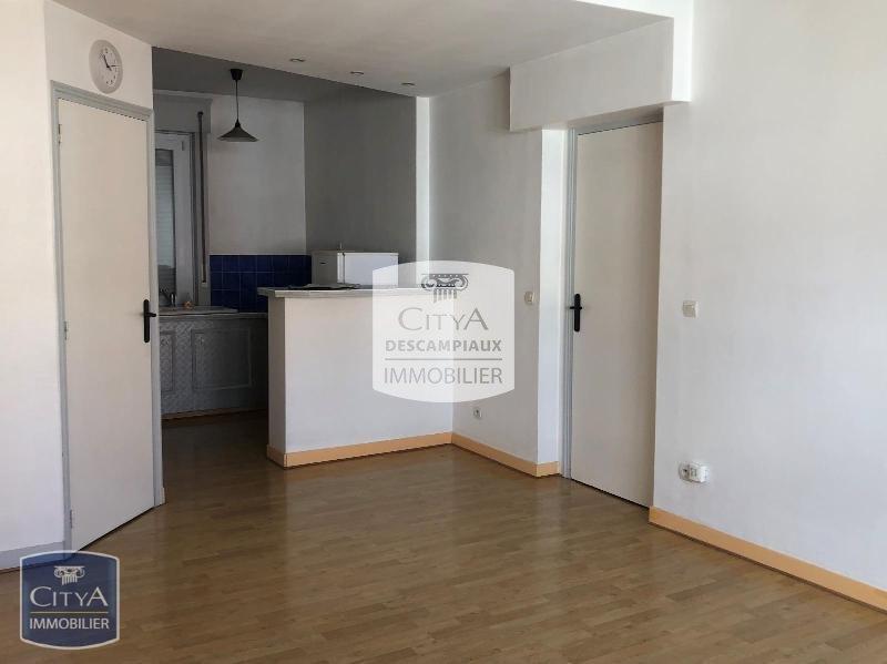 APPARTEMENT T3 A LOUER - LILLE VAUBAN - 55,5 m2 - 720 € charges comprises par mois