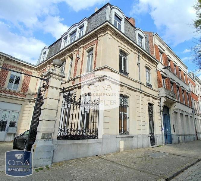 APPARTEMENT T3 A LOUER - LILLE VAUBAN - 75,8 m2 - 1320 € charges comprises par mois
