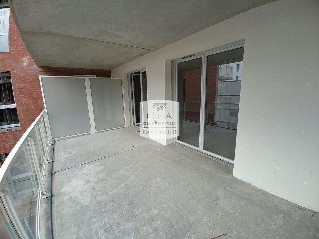 APPARTEMENT T3 - LILLE WAZEMMES - 65,64 m2 - LOUÉ