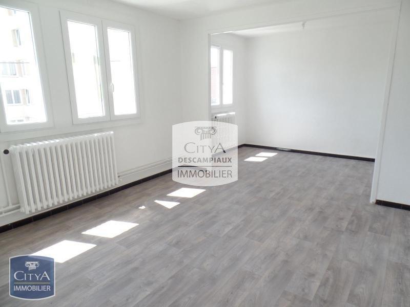 APPARTEMENT T3 - LILLE WAZEMMES - 60,17 m2 - LOUÉ