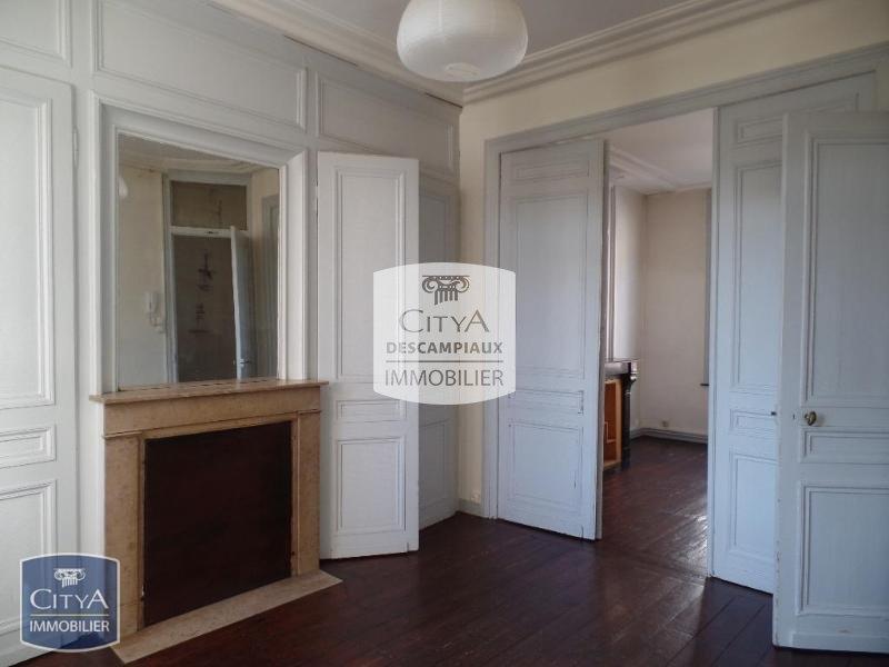 APPARTEMENT T3 A LOUER - LILLE WAZEMMES - 56,87 m2 - 732 € charges comprises par mois