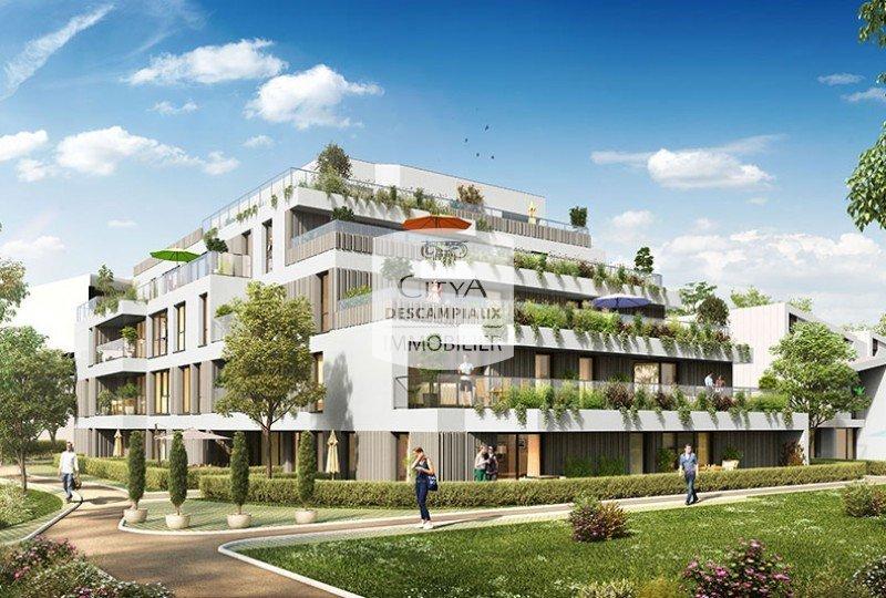 APPARTEMENT T3 A LOUER - LOMME - 86,5 m2 - 965 € charges comprises par mois