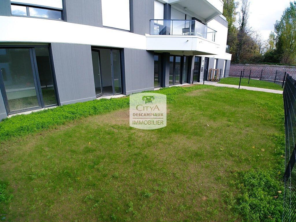 APPARTEMENT T3 - LOMME - 86 m2 - LOUÉ