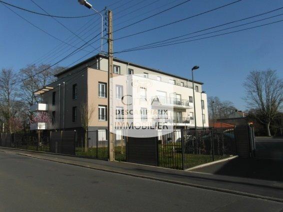 APPARTEMENT T3 A LOUER - WASQUEHAL - 63,9 m2 - 802 € charges comprises par mois