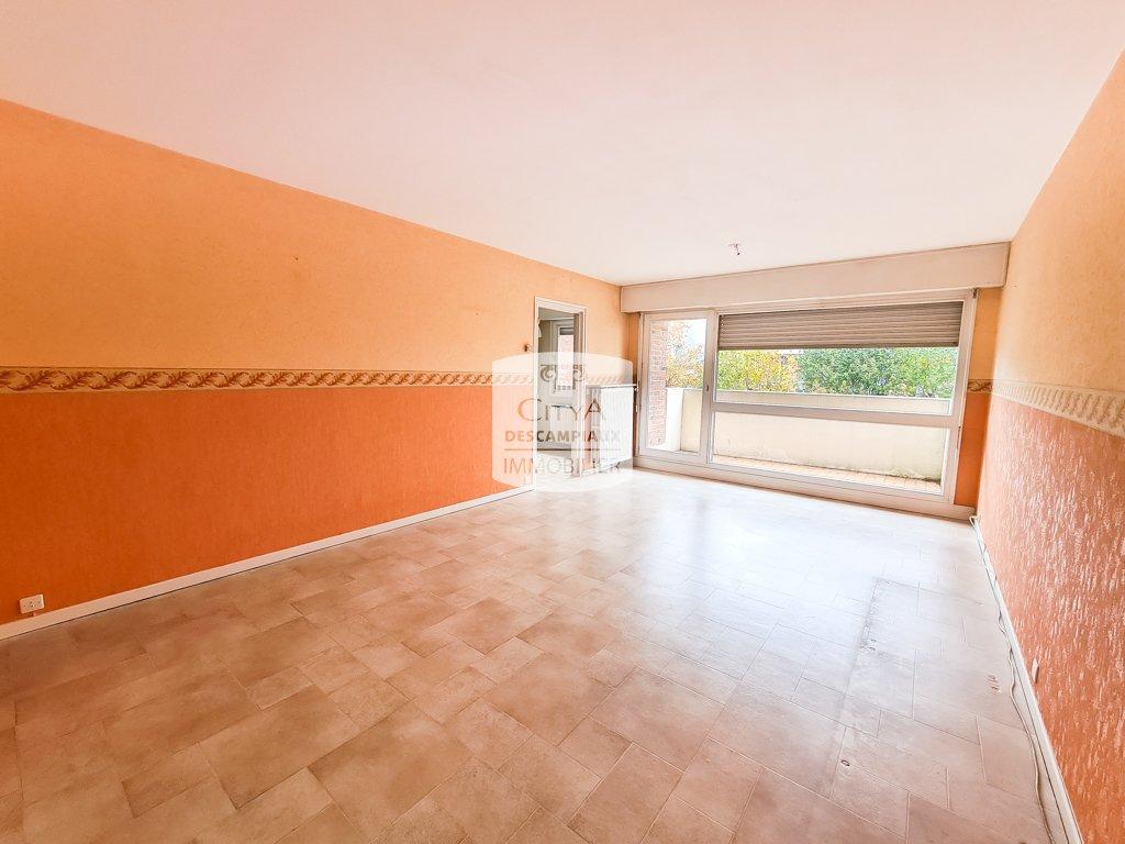 APPARTEMENT T3 A VENDRE - ARMENTIERES - 65 m2 - 144500 €
