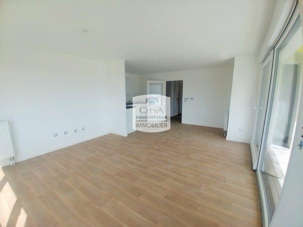 APPARTEMENT T3 A VENDRE - CROIX - 68,09 m2 - 240000 €
