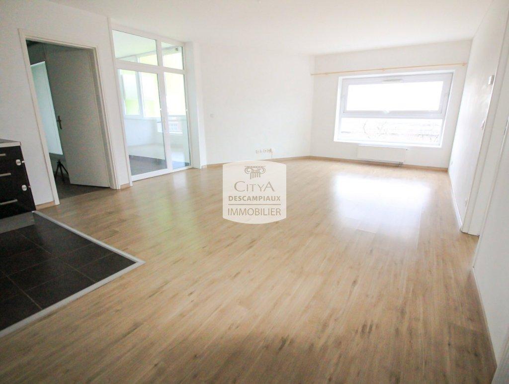 APPARTEMENT T3 - LILLE BOIS HABITE - 65 m2 - VENDU