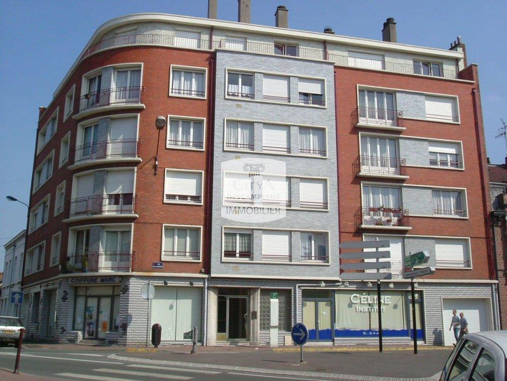 APPARTEMENT T3 A VENDRE - LILLE ST MAUR ST MAURICE PELLEVOISIN - 73 m2 - 180000 €