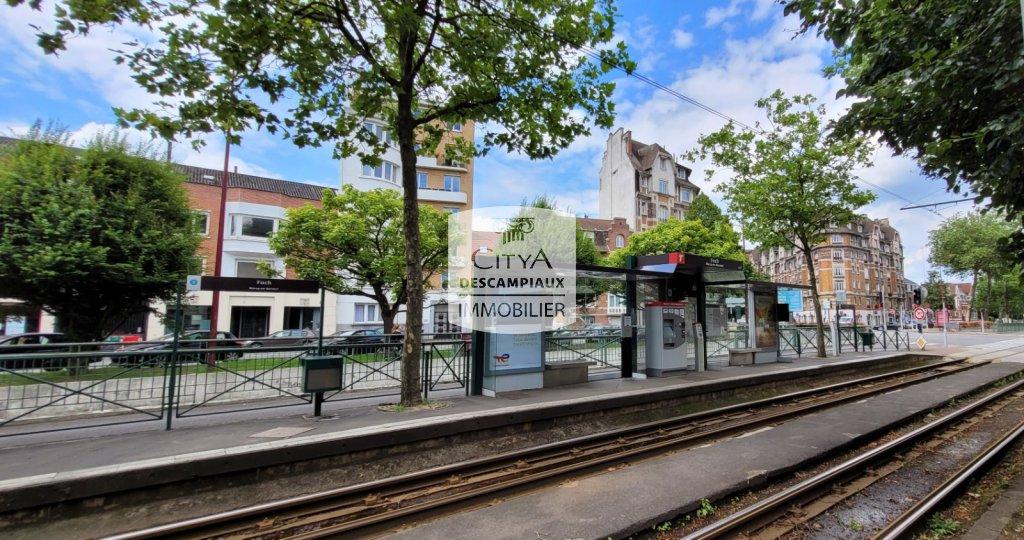 APPARTEMENT T3 A VENDRE - MARCQ EN BAROEUL - 77,2 m2 - 372000 €