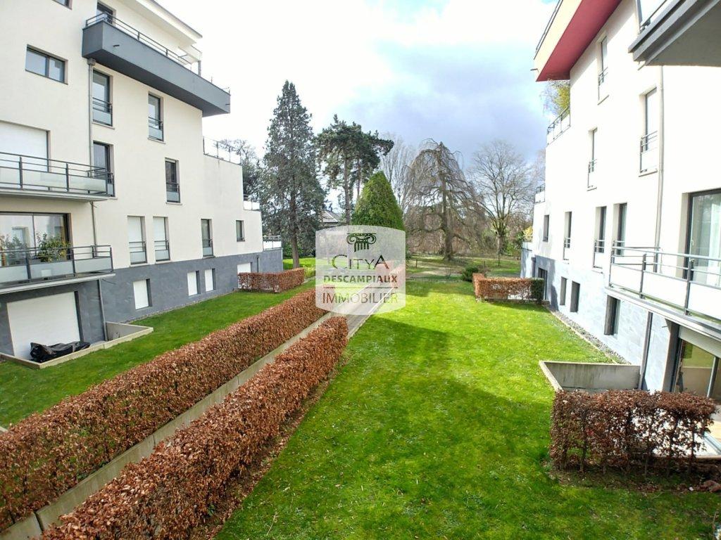 APPARTEMENT T3 A VENDRE - WAMBRECHIES - 83 m2 - 319000 €