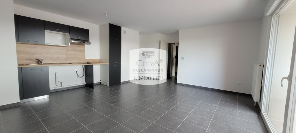 APPARTEMENT T3 NEUF A VENDRE - HAUBOURDIN - 64,26 m2 - 224500 €