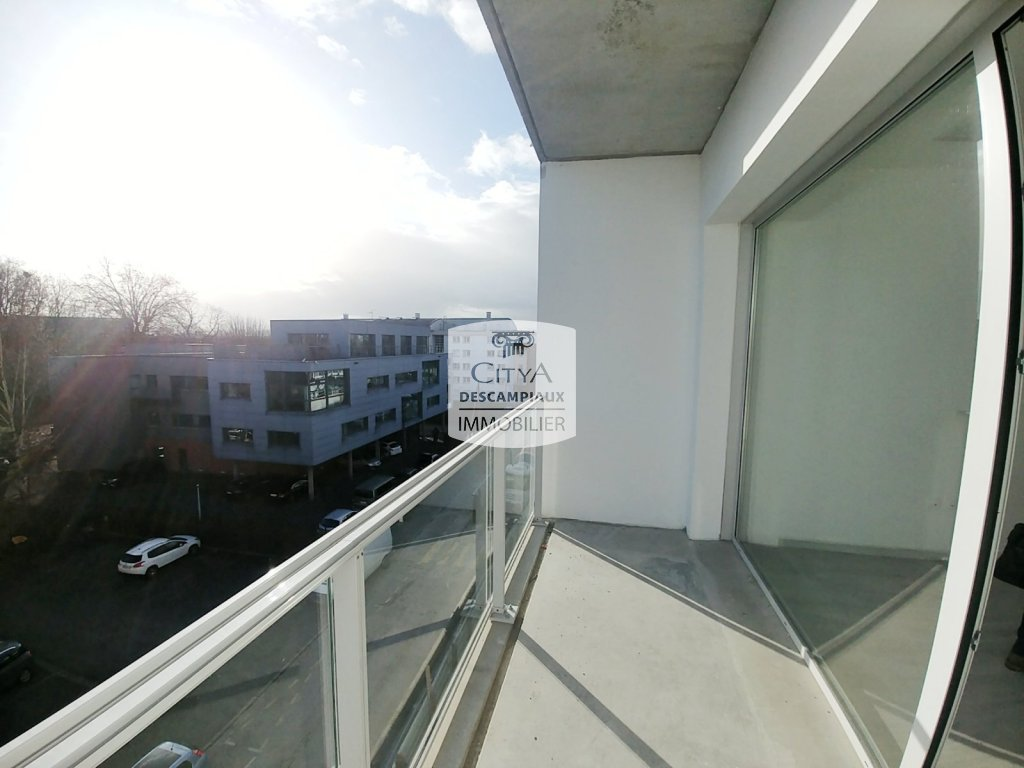 APPARTEMENT T3 NEUF A VENDRE - LILLE VICTOR HUGO - 65,25 m2 - 235000 €