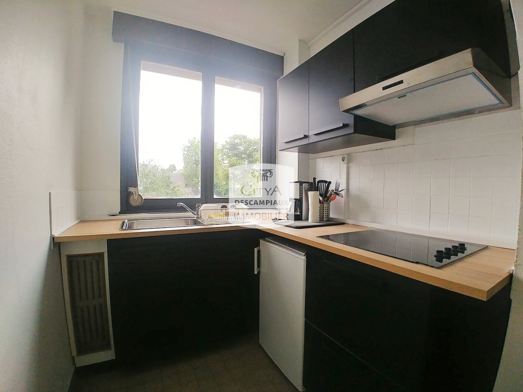 APPARTEMENT T4 - LILLE FIVES - 72,07 m2 - LOUÉ