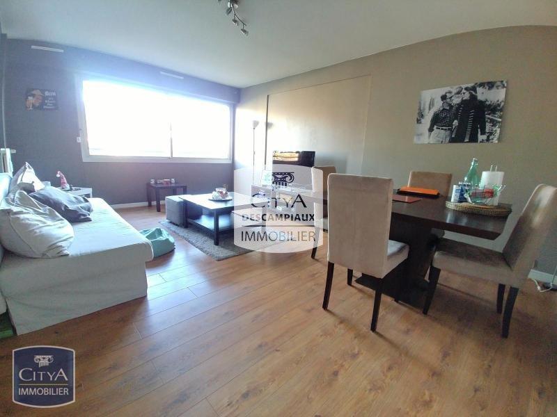 APPARTEMENT T4 A LOUER - LILLE VAUBAN - 96,38 m2 - 1055 € charges comprises par mois