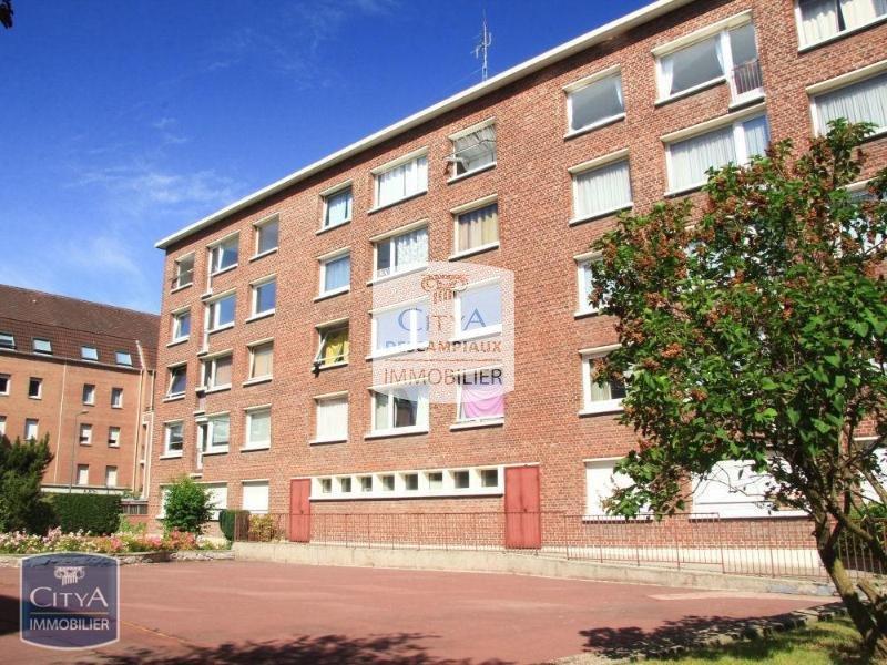 APPARTEMENT T4 - LILLE VAUBAN - 73,94 m2 - LOUÉ