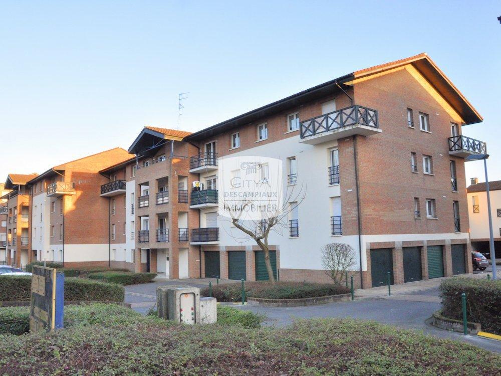 APPARTEMENT T4 A VENDRE - LILLE BOIS BLANCS MARX DORMOY - 83,19 m2 - 317500 €