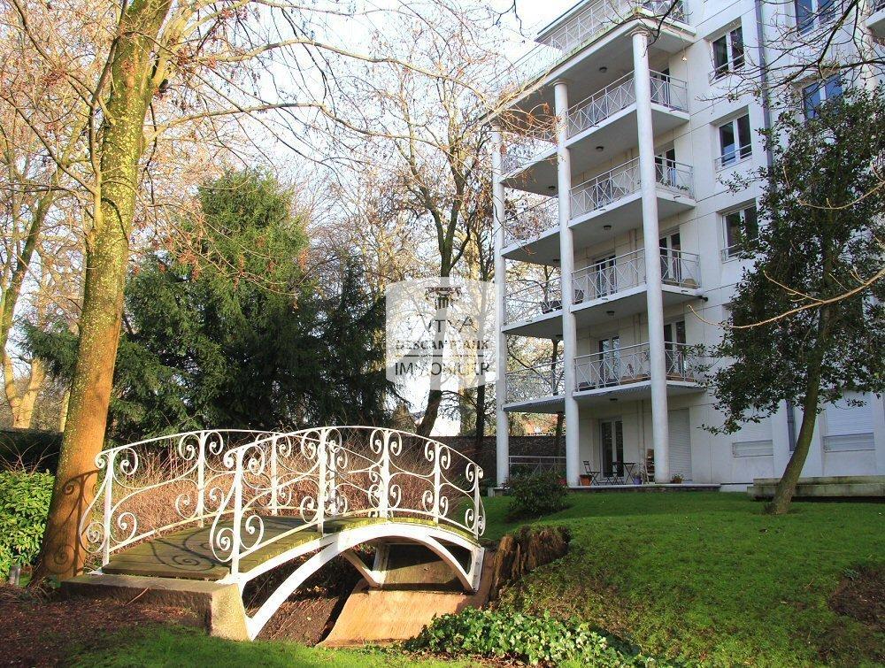 APPARTEMENT T4 - LILLE ST MAUR ST MAURICE PELLEVOISIN - 115,27 m2 - VENDU