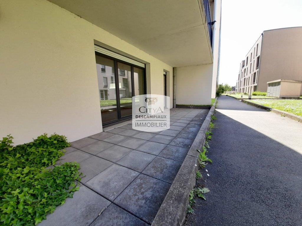 APPARTEMENT T4 A VENDRE - LILLE ST MAUR ST MAURICE PELLEVOISIN - 86,7 m2 - 227850 €