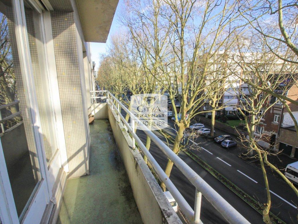 APPARTEMENT T4 A VENDRE - LILLE VAUBAN - 118 m2 - 399000 €