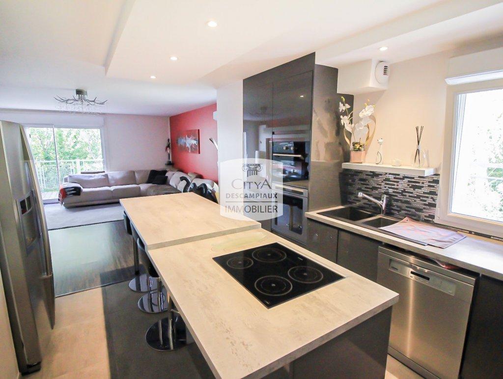 APPARTEMENT T4 A VENDRE - ST ANDRE LEZ LILLE - 90 m2 - 329000 €