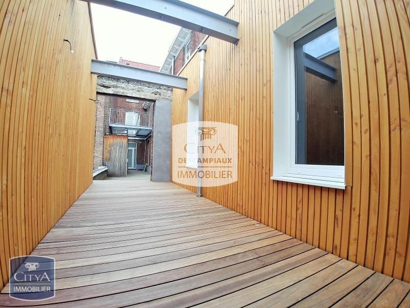 APPARTEMENT T3 A LOUER - ARMENTIERES - 69,27 m2 - 695 € charges comprises par mois