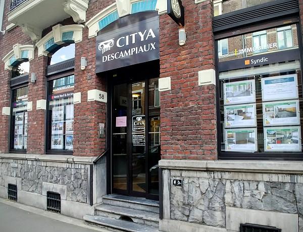 Citya Descampiaux AGENCE LILLE VAUBAN