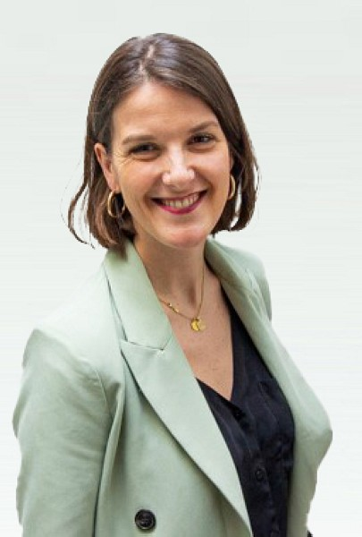 Louise BRUGGEMAN
