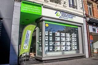 DESCAMPIAUX DUDICOURT Immobilier AGENCE ARMENTIERES