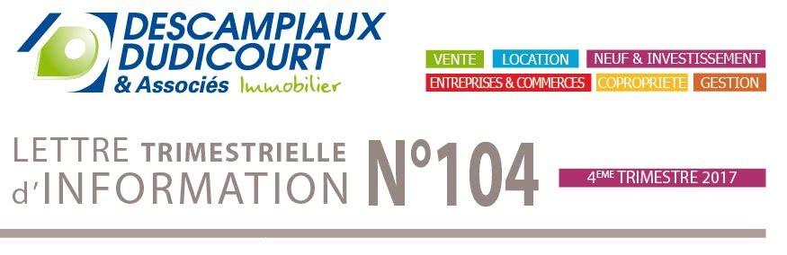 N° 104 : Loi Pinel, dépêchez-vous avant qu il ne soit trop tard !